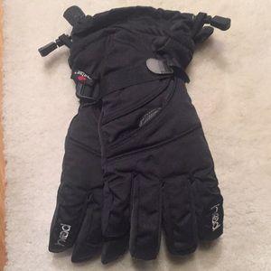 NWOT Head snow gloves
